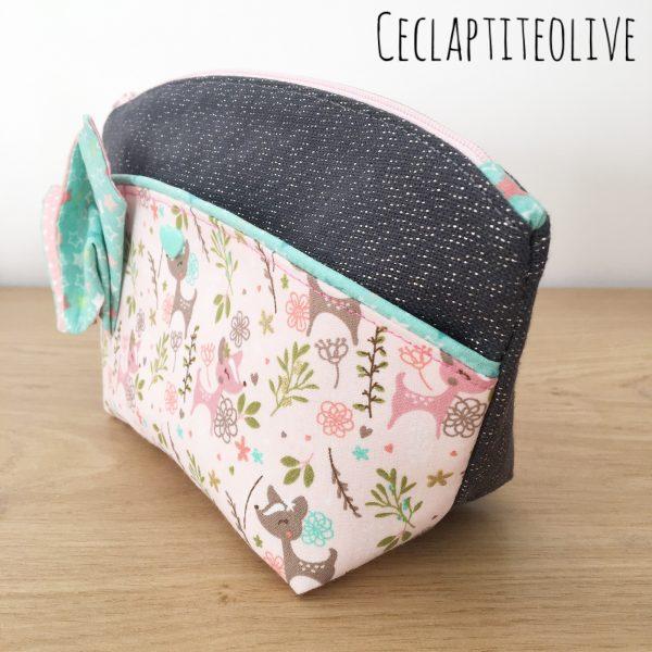 ceclaptiteolive-couture-création-vendée-trousse-elve-papillon-origami