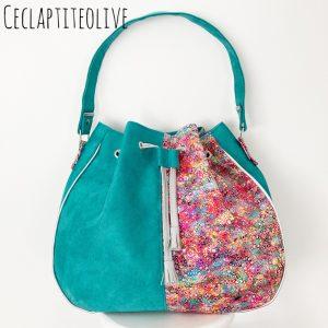 Sac-Julie-suedine-coton-ceclaptiteolive-couture-création-vendée-atelier-tutoriel-Patron-accessoire-sacs