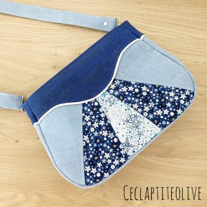 Sac-Besace-Lima-liège-bleu-fleur-étoile-ceclaptiteolive-couture-création-vendée-atelier-tutoriel-Patron