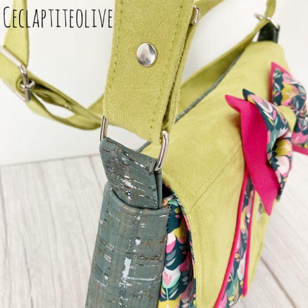 Sac-sac à main-noeud-Chipie-ceclaptiteolive-patron-couture-création-vendée-